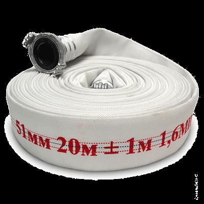 Пожарный рукав морозостойкий Стандарт, DN 65 мм